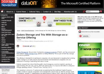 Storage Newsletter2