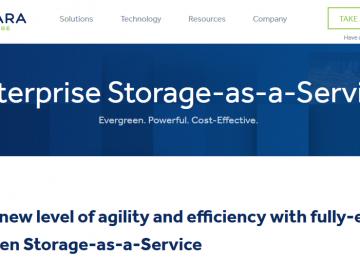 הסכם שיתוף פעולה עם ZADARA מפתחת Storage-as-a-Service